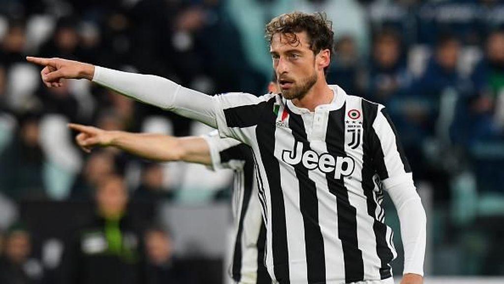 Juventus Diminta Tak Lepas Marchisio
