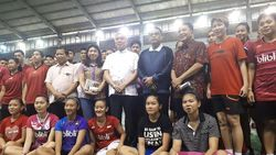 CdM Menyadari Beratnya Tuntutan Prestasi di Asian Games 2018