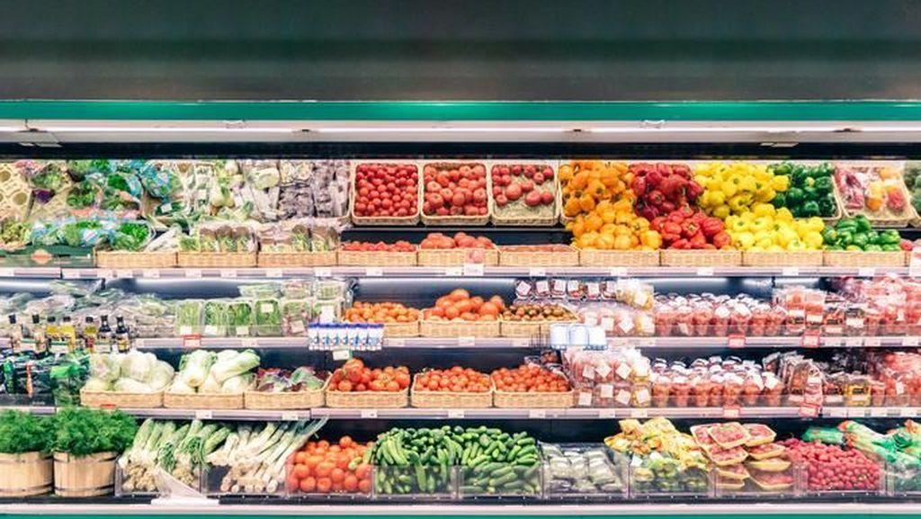 Supermarket Unik