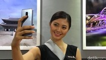Nge-vlog Praktis untuk Para Milenial dengan Samsung A8