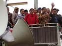 Susi ke Nelayan: Bohong Soal Ukuran Kapal, Saya Tenggelamkan!