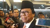 OSO Kaget Golkar Copot Mahyudin dari Kursi Pimpinan MPR