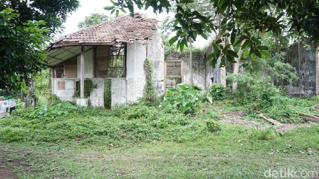 Warga Berharap Rumah Cimanggis Tak Digusur