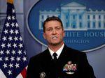Dokter: Trump Kelebihan Berat Badan dan Perlu Olahraga Rutin
