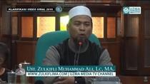 Zulkifli Muhammad Ali Siap Penuhi Panggilan Bareskrim Besok