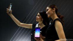 Dulu Ledek Ponsel Selfie, Sekarang Bagaimana Samsung?