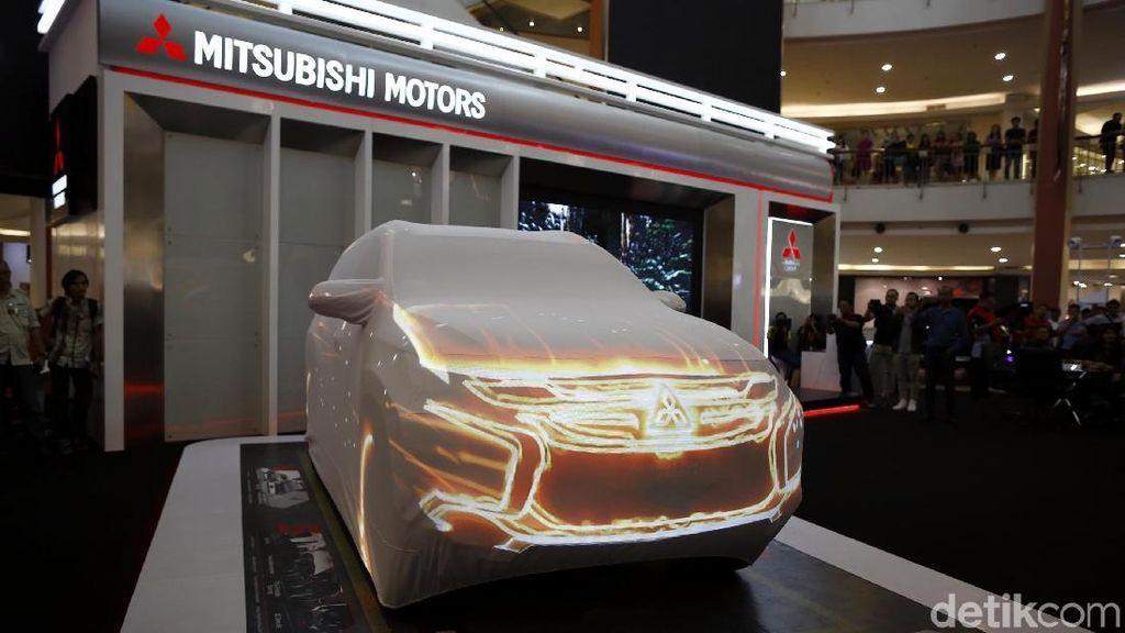 Ini yang Baru pada Mitsubishi Pajero Sport Lokal Exceed dan GLX