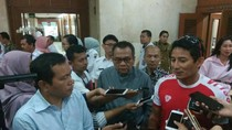 Anies-Sandi Coffee Morning Bersama Anggota DPRD Bahas BUMD