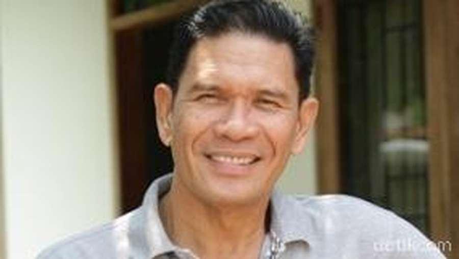Penjelasan Keluarga soal Kabar Aktor Advent Bangun Butuh Donor Darah