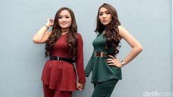 Wew! Lucinta Luna Klaim Duo Bunga Sudah Go Internasional