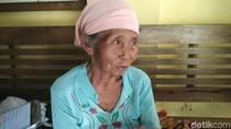 Pengakuan Nenek Sumilah yang Telantar di Bantul