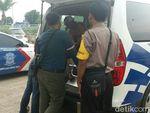 Video: Aksi Polisi Kejar Pencuri Truk dari Indramayu hingga Sumedang