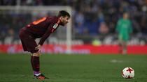 Kumpulan Meme Setelah Barca Kalah dan Messi Gagal Penalti