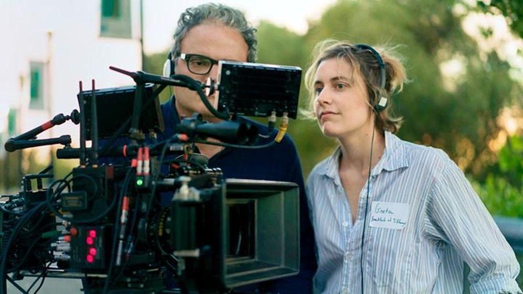 Peran Perempuan Naik 23 Persen di Oscar