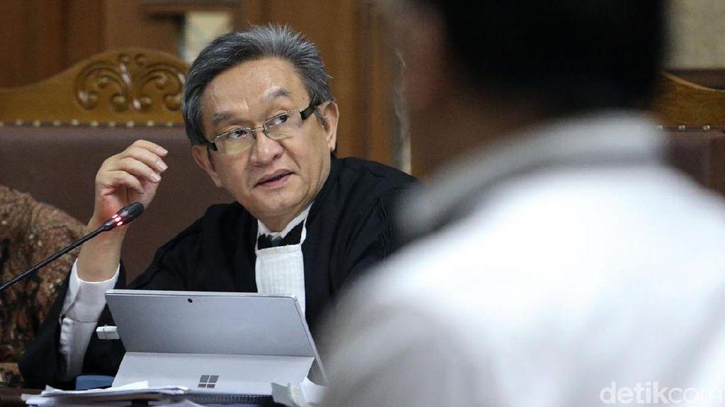 Pengacara: Arif-Mekeng Dilaporkan Novanto ke Penyidik KPK terkait JC
