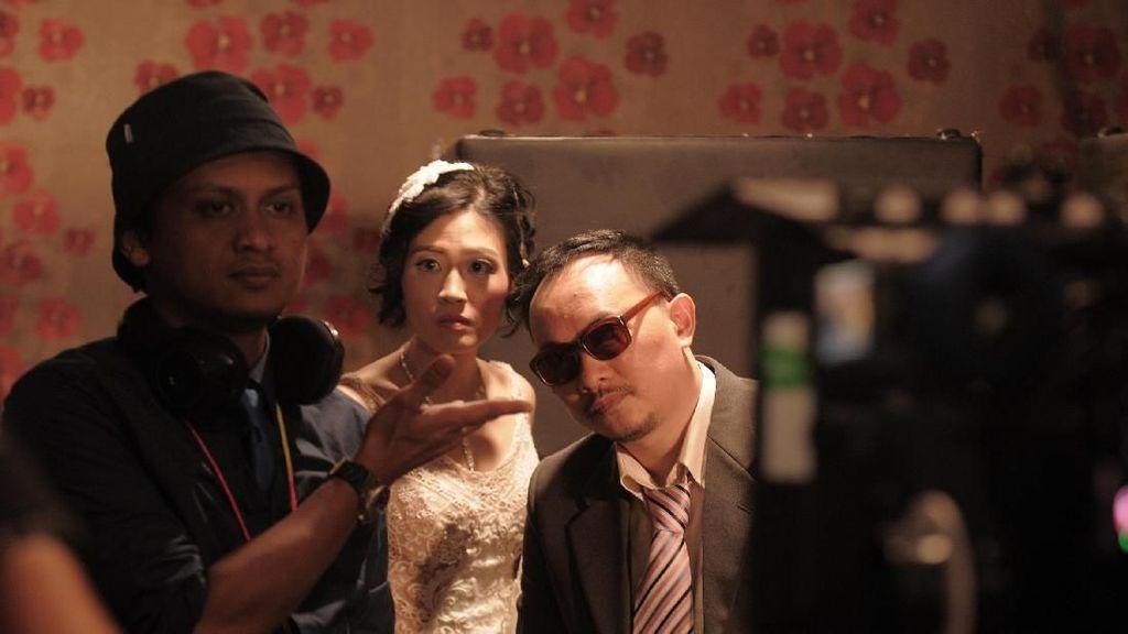 Sidi Saleh dan Label Sutradara Spesialis Film Festival