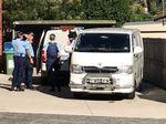 Mayat Perempuan Ditemukan di Tong Sampah di Sydney