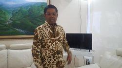 Idrus soal Kecocokan dengan Jokowi: Kami Kerja Tulus
