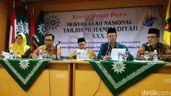 Gelar Munas, Tarjih Muhammadiyah Akan Bahas Persoalan Ini