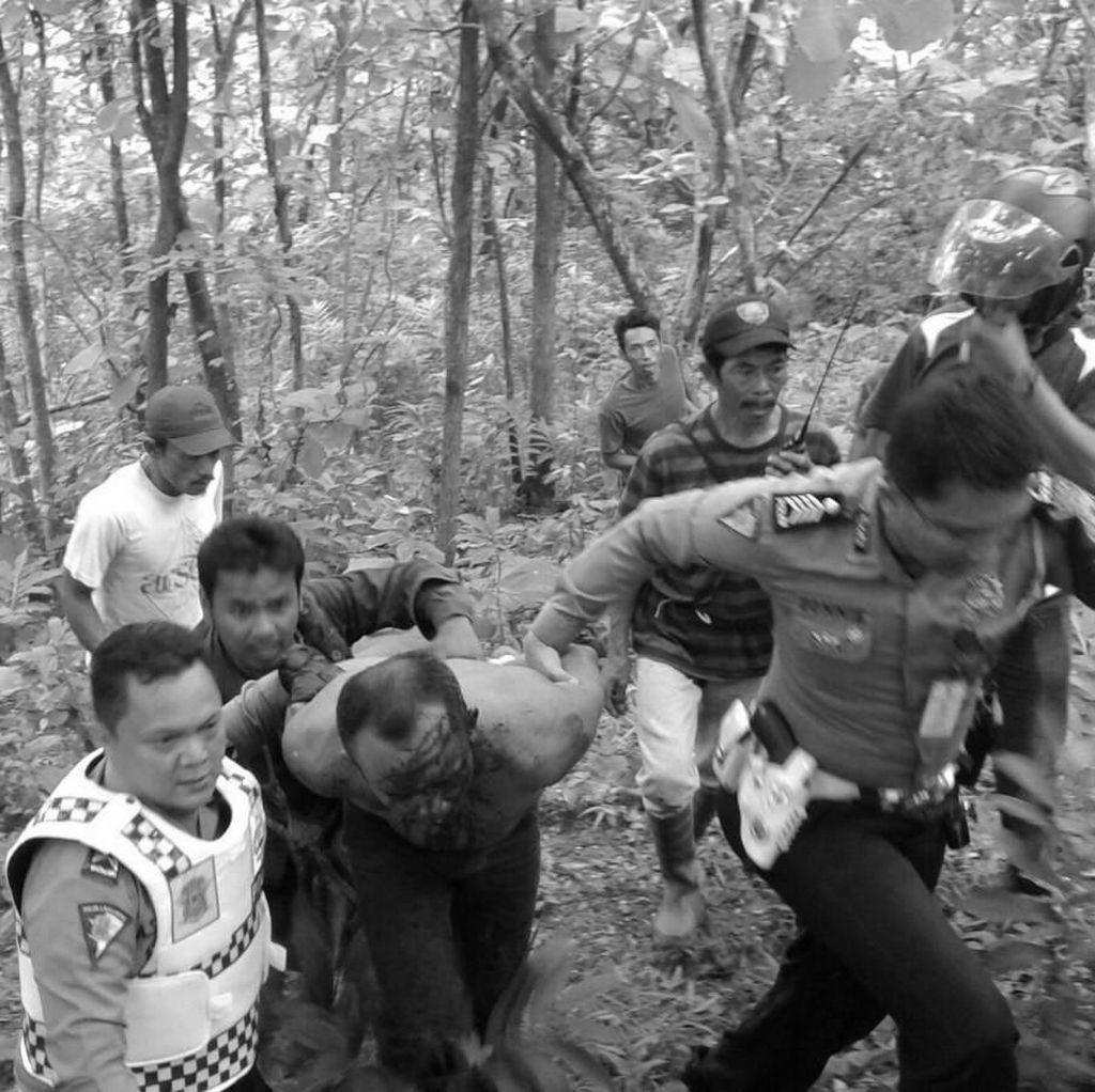 Polisi Cari 3 Rekan Pencuri Truk yang Dikejar Polantas Jabar