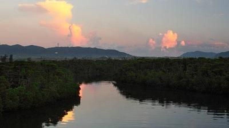 Pulau Ishigaki terletak di Kepulauan Yaeyama, sebelah barat Pulau Okinawa. Di sinilah, hidden gem Jepang berada (Ishigaki-japan.com)