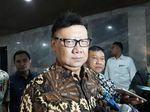 Di Hadapan TNI-Polri, Mendagri Minta Maaf Masalah e-KTP