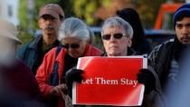 Hakim AS Dukung Penundaan Deportasi 50 WNI