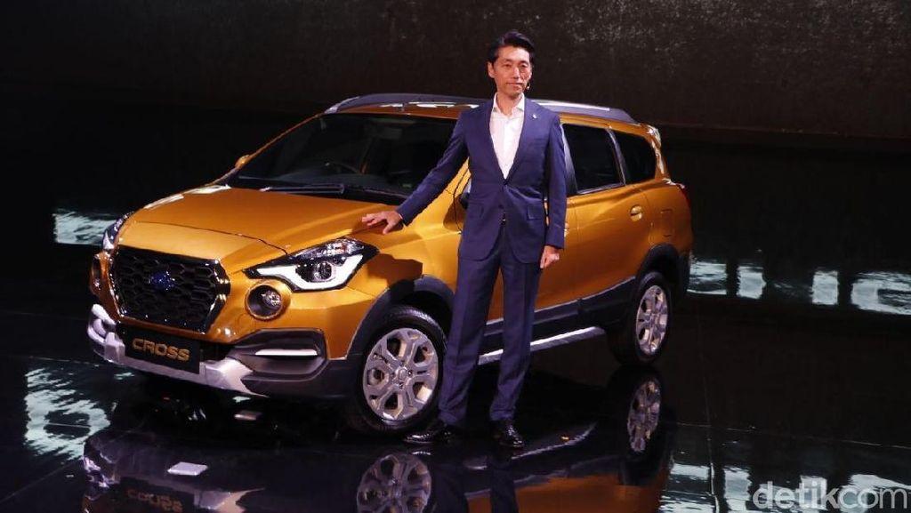 Datsun Cross, Wujud Janji Datsun untuk Indonesia