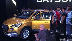 Mobil Datsun Abad 21 Sudah Dimiliki 300.000 Orang