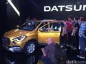 Kata Pengguna Datsun Soal Mobil CROSS