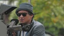 Berbekal Masa Lalu, Sidi Saleh Garap Film Panjang Perdana Pai Kau