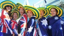 Survei: Setengah Warga Australia Tak Keberatan Ganti Hari Nasional