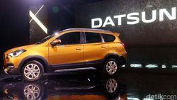 Datsun CROSS Bakal Diganderungi Wanita