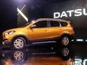 Datsun Cross akan Jadi Mobil Polisi Juga seperti Nissan Almera?