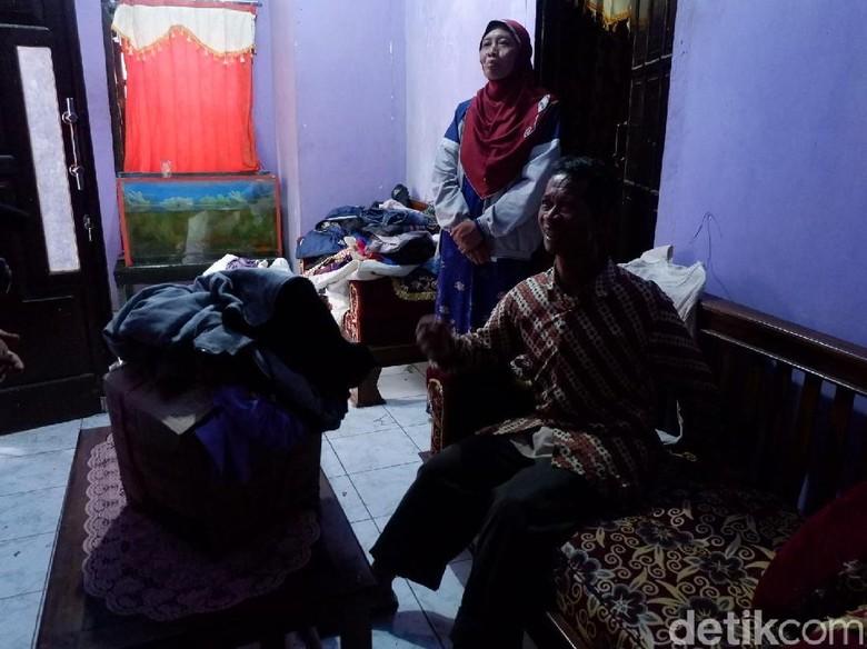 Penghuni 8 Rumah di Zona Merah Tolak Direlokasi, Ini Alasannya