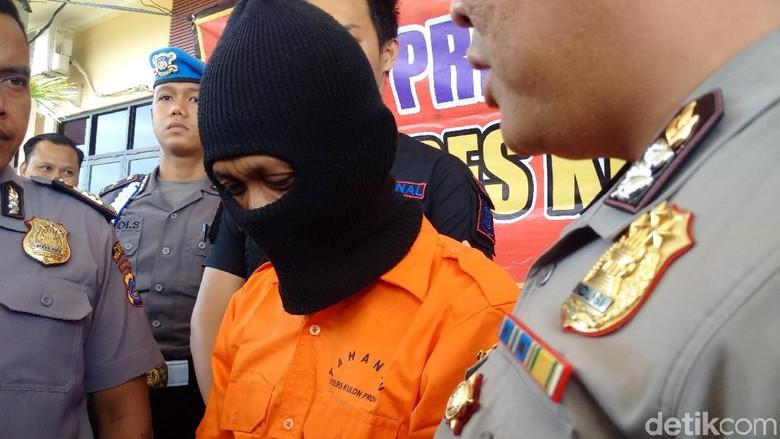 Pembunuh Perempuan di Dalam Sumur Kulon Progo Adalah Pacar Korban
