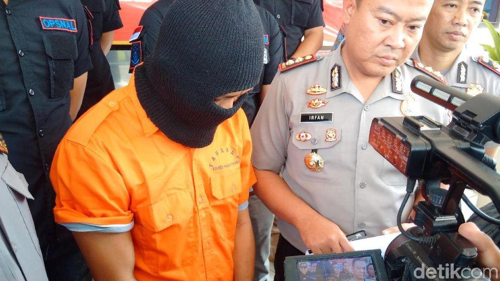 Motif Asmara di Balik Pembunuhan Perempuan di Dalam Sumur Kulon Progo