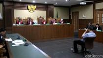 Video: Penyuap Eks Dirjen Hubla Divonis 4 Tahun Penjara!