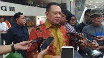 Ketua DPR Setop Pengajuan Jika Anggaran Gedung Baru Tak Dicairkan