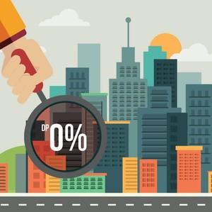 DP Rp 0 Anies-Sandi Bakal Nebeng Program DP 1% Jokowi