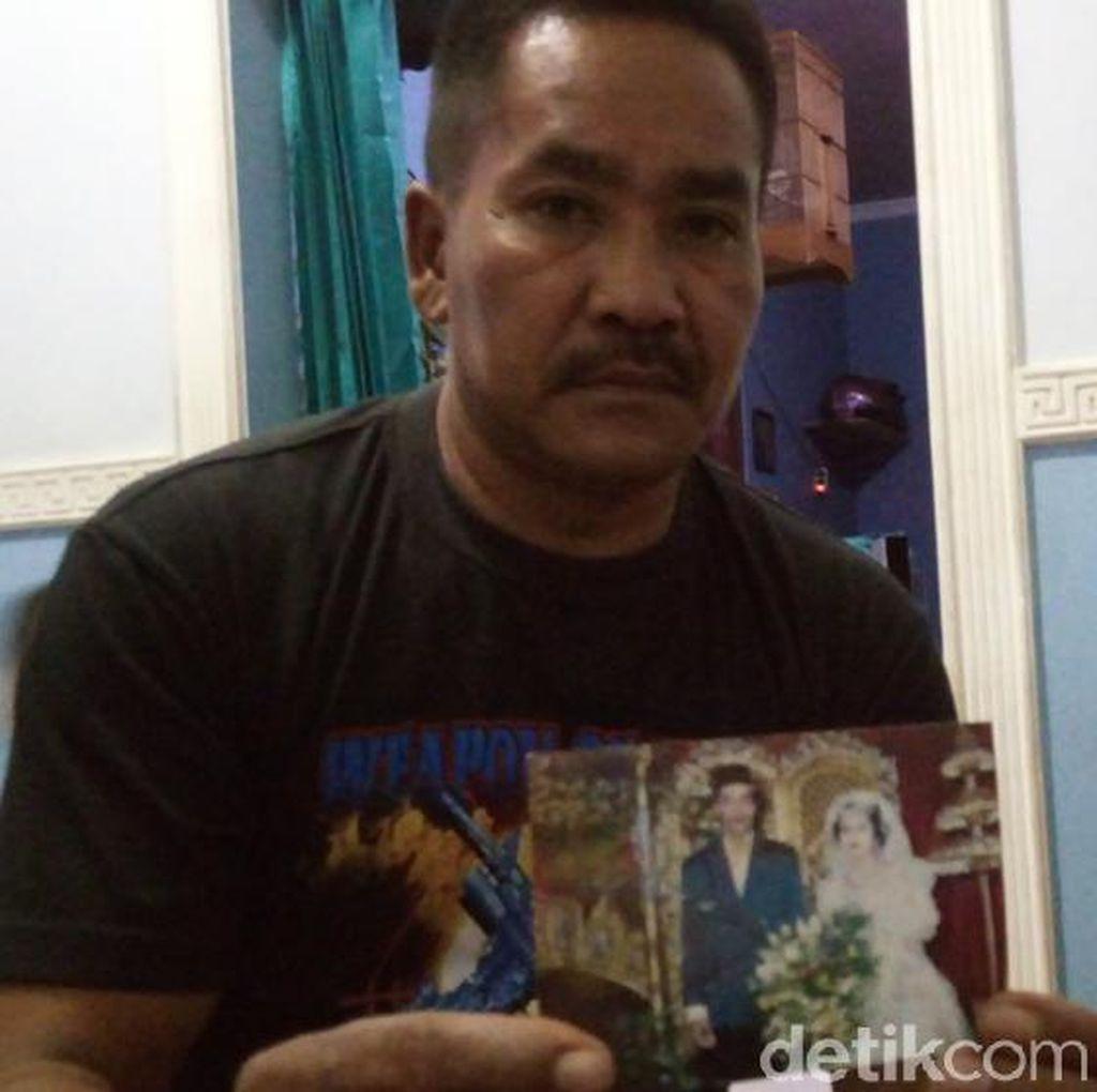 Tolong! Sudah 10 Tahun Keluarga Hilang dengan TKI Asal Semarang Ini