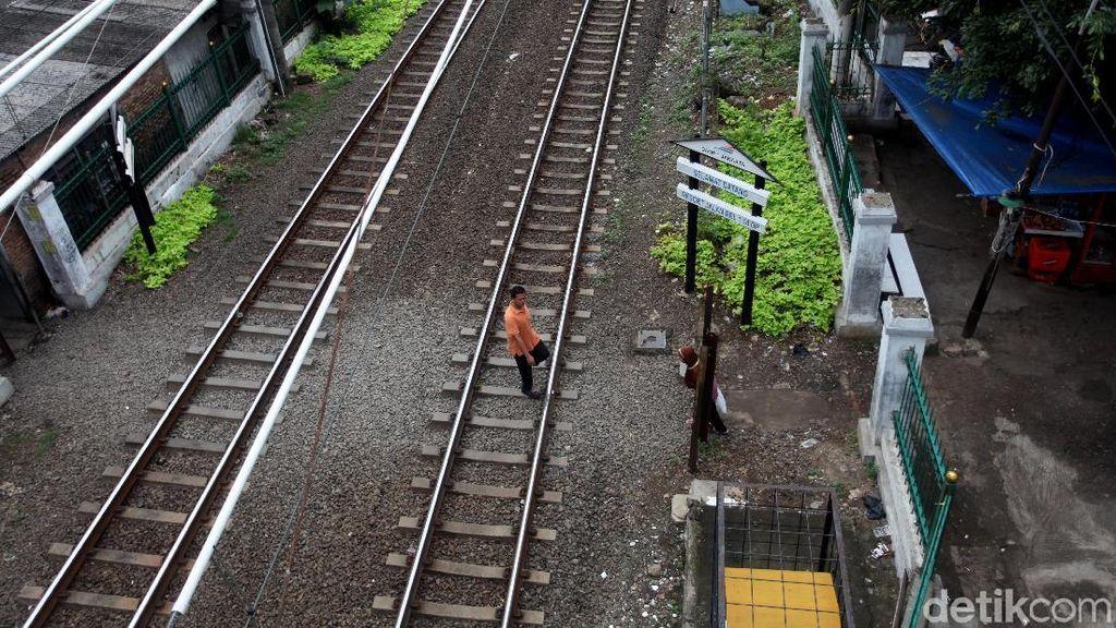 Proyek Kereta Kencang JKT-SBY Masih Berkutat Soal Jenis Rel