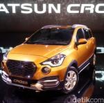 Ambil Basis Datsun GO+ Panca untuk CROSS, Ini Alasan Datsun