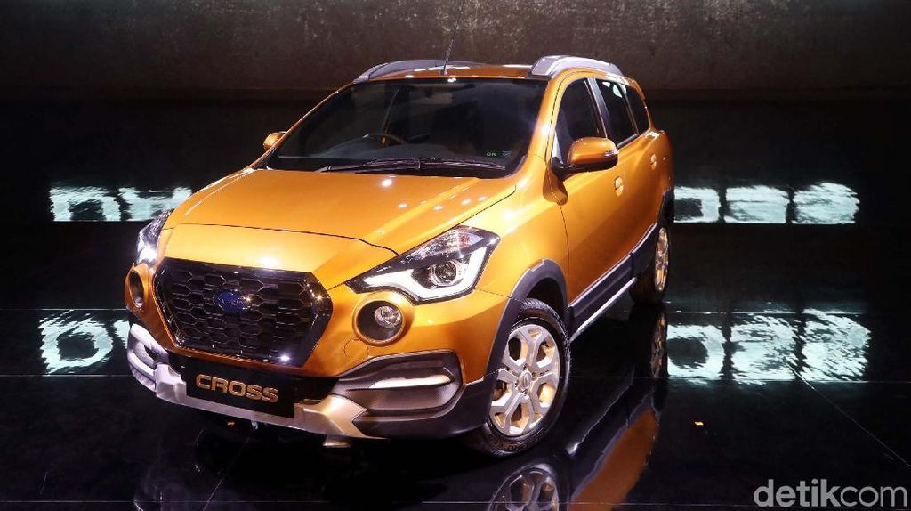 Live Report: Debut Dunia Datsun CROSS di Indonesia