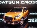 Harga Indikasi Datsun CROSS, Manual Rp 163 Juta dan CVT Rp 175 Juta