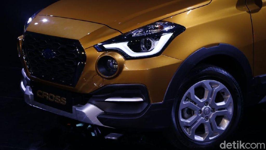 Datsun: Dijual Rp 163 Juta, Harga CROSS Kompetitif