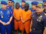 Selundupkan Sparepart dari Sanghai, 3 Nakhoda Ditangkap di Kaltara