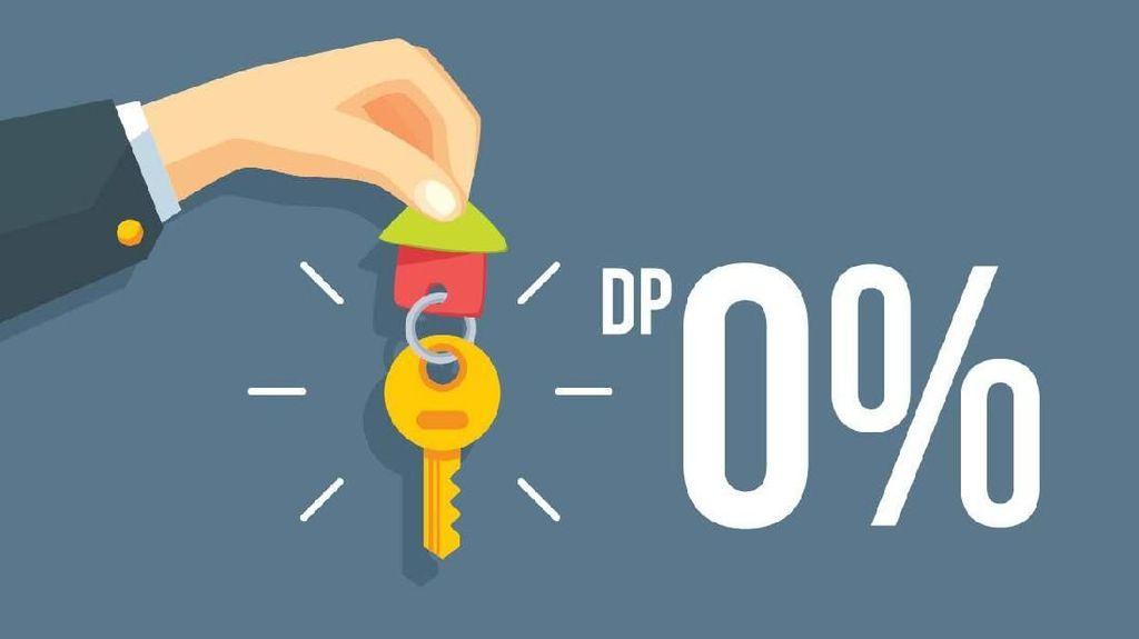 Program DP Rp 0 Sudah Groundbreaking, Kajian Belum Final