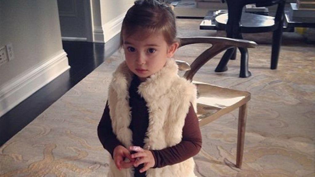 Begini Cantiknya Arabella Rose, Putri Sulung Ivanka Trump