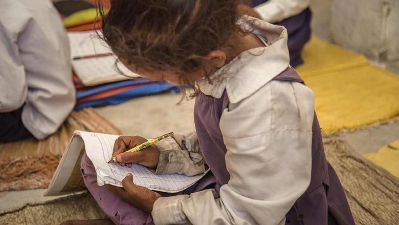 Keren Banget Nih, Anak 11 Tahun Catat Pengeluarannya Tiap Bulan/ Foto: Thinkstock